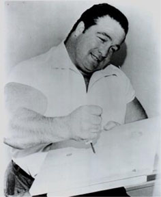 paul anderson (weightlifter)