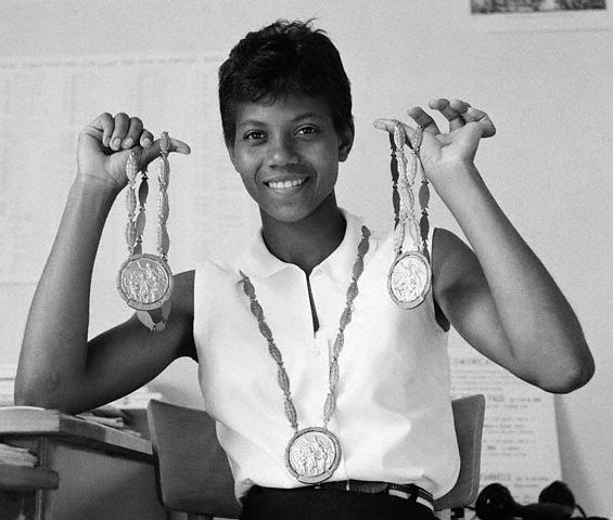 knowsouthernhistory   biographies wilma rudolph wilma